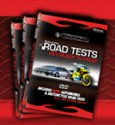 Pass Your Motorycle Riding Test Video Course